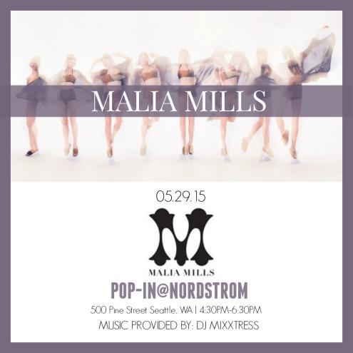Malia Mills Flyer