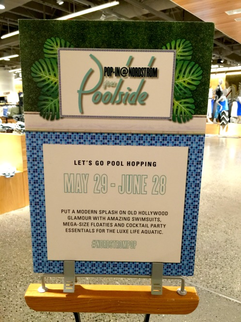 Poolside Pop-In @ Nordstrom 5