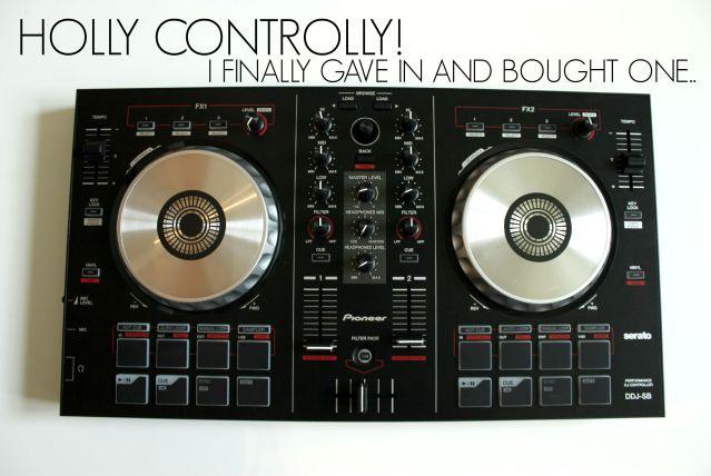 CONTROLLY